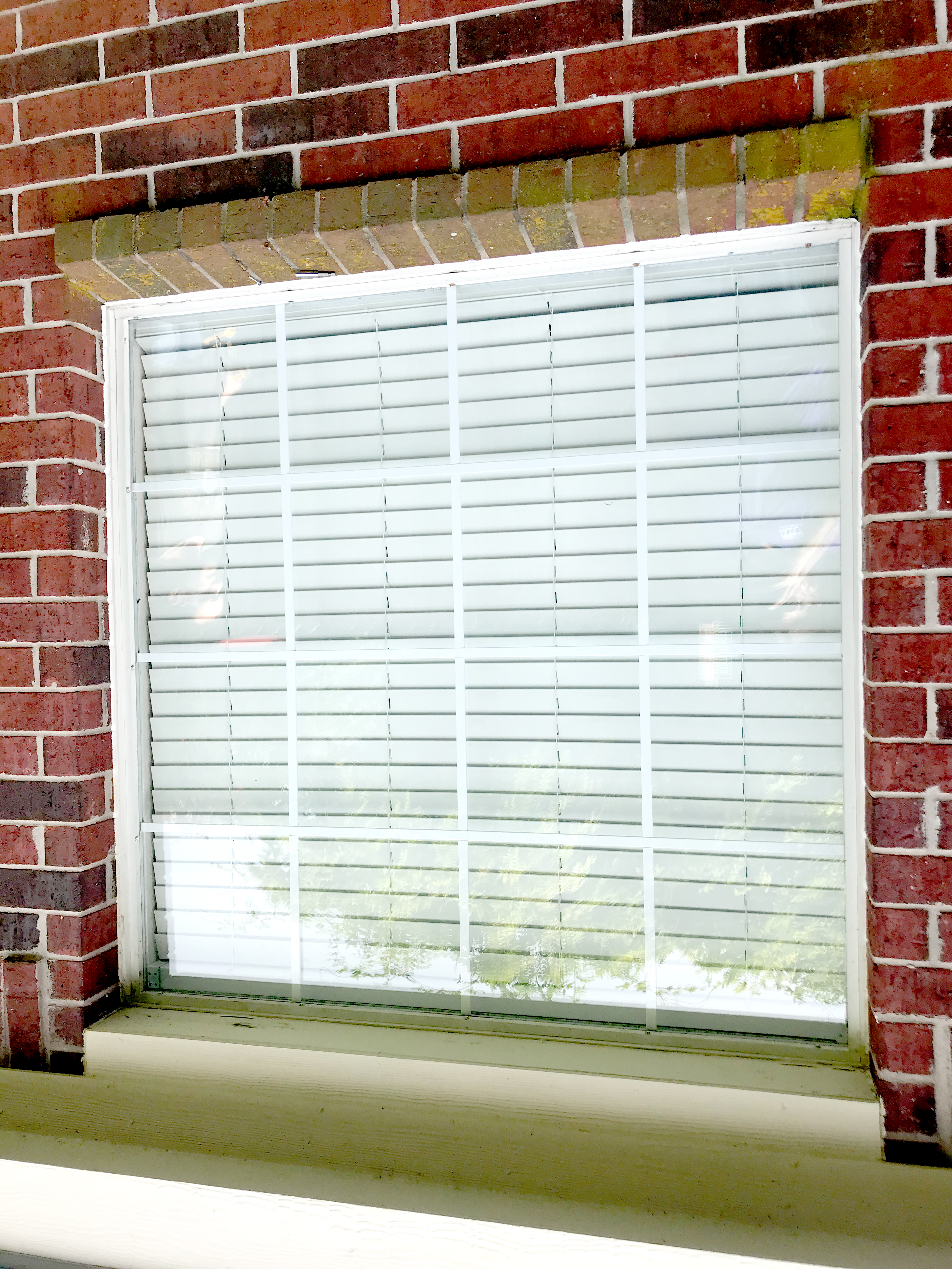 Residential Glass Window